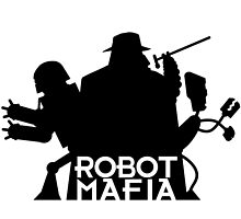Robot mafia by kevsamp