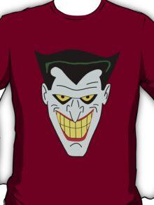 Joker The Animated Series T-Shirt