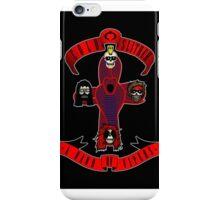 Cold Slither - Dreadnoking on Heaven's Door iPhone Case/Skin