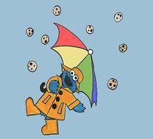 Me Singing in the Rain Unisex T-Shirt