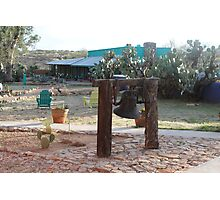 Rancho De La Osa Photographic Print