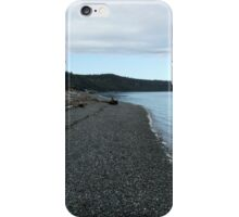 The Tide Is Low iPhone Case/Skin