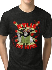 Kylie The Super Tri-blend T-Shirt