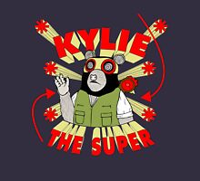 Kylie The Super Unisex T-Shirt