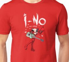 I-no vs the world Unisex T-Shirt