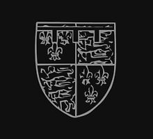 A Complete Guide to Heraldry - Figure 721 — Henry of Monmouth, afterwards Henry V Unisex T-Shirt