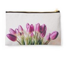 Tell it to the Tulips Studio Pouch