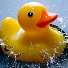 Bath Time! by BlueShift