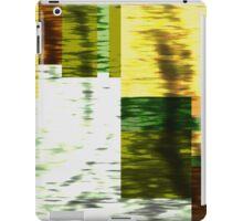 In The Fade iPad Case/Skin
