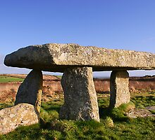 LANYON QUOIT by AndyReeve