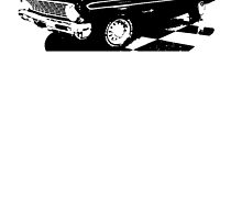 1964 Ford Falcon Covertible by garts