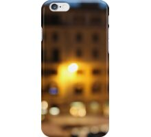 Rose at the Spanish Steps iPhone Case/Skin