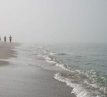 ocean miles by Jenna Kotsopoulos