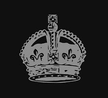 A Complete Guide to Heraldry - Figure 642 — Royal Crown T-Shirt