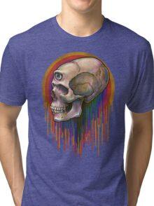 Winya No. 45 Tri-blend T-Shirt