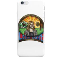 Leslie Knope iPhone Case/Skin