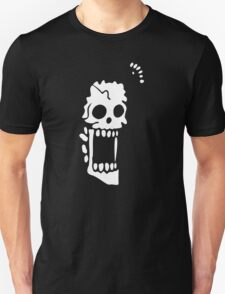 Brook Stawhat One Piece Anime T-Shirt