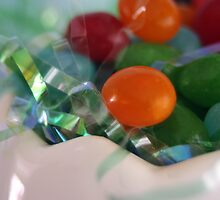 Jelly Bean Hunt by DiEtte Henderson
