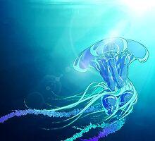 Jelly Girl by Gwyneth Conaway