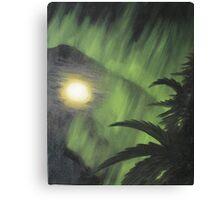 Aurora Cannalis Canvas Print