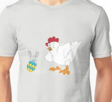 Easter Surprise?!?! Unisex T-Shirt