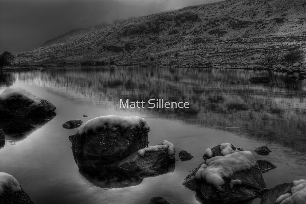 Reflections by Matt Sillence