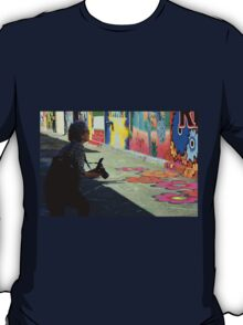 Getting The Right Angle T-Shirt