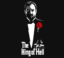 Supernatural Godfather of Hell Unisex T-Shirt