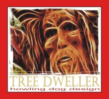 Tree Dweller by Stephen Morris