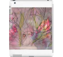 TULIPS AND BITS(C2012) iPad Case/Skin