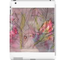 TULIPS AND BITS(C2012) iPad Case/Skin