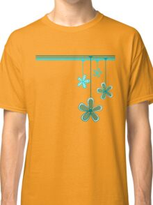raining flowers Classic T-Shirt