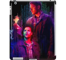 Supernatural Reloaded iPad Case/Skin