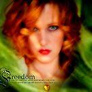 Freedom  by Ms.Serena Boedewig