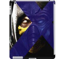 Mortal Kombat Merge iPad Case/Skin