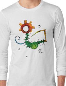 Antics02 Long Sleeve T-Shirt