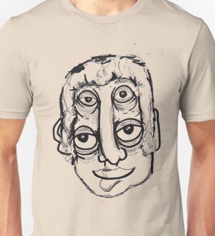 eye head T-Shirt
