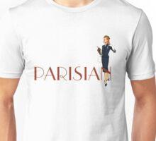 Parisian Unisex T-Shirt