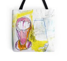 glass Tote Bag