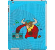 Beatbull iPad Case/Skin