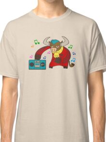 Beatbull Classic T-Shirt