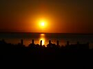 Sunset Shadows by Tori Snow