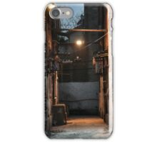 China's New Path iPhone Case/Skin