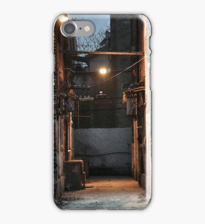 China's New Path iPhone Case/Skin