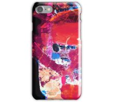 Spirit of the Valley iPhone Case/Skin