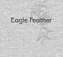 Eaglefeather Mens V-Neck T-Shirt