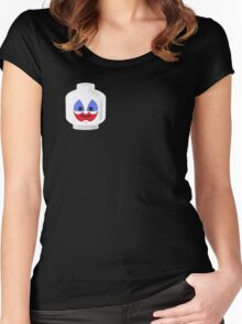LEGO Gacy Shirt Women's Fitted Scoop T-Shirt
