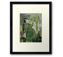 What Counts Is A New Creation (Galations 6:14 & 15) Framed Print