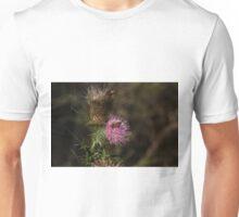 Thistle Bee It Unisex T-Shirt
