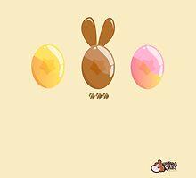 Love for chocolate ... by IamStuckOnYou